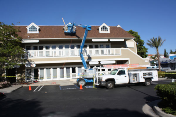 Project Windows and Doors Replacement and Installation - Law Offices Dana Point Ca