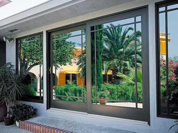 Milgard doors orange county a new view anaheim for New patio doors