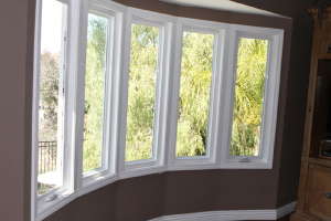 Best Vinyl Windows Orange County - Bay Windows Installed