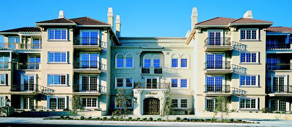 andersen doors and windows replacement for condos apartment buildings